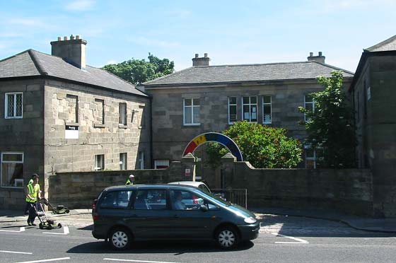 Ashfield House Nursery School