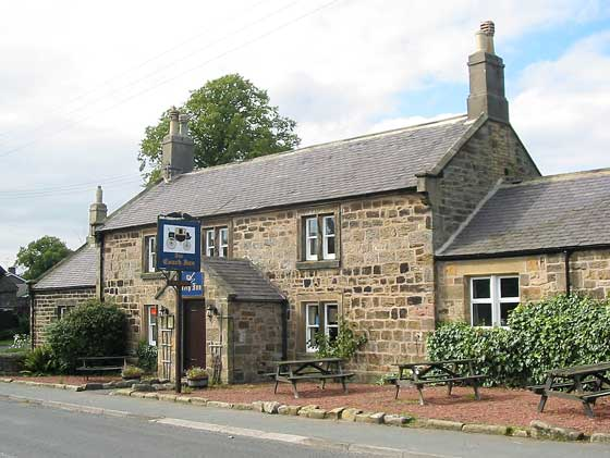 The Coach Inn